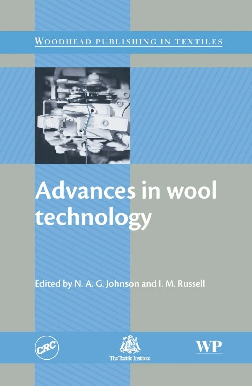 wool technology