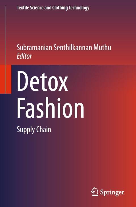 Detox Fashion supply chain