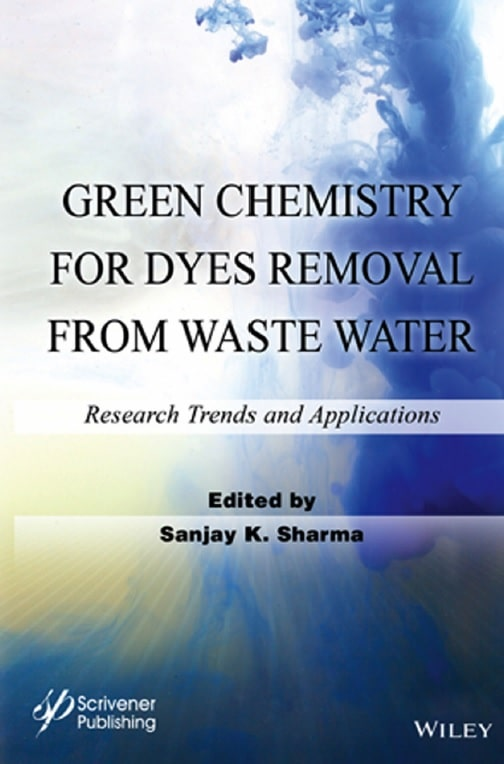 Green Chemistry for Dyes