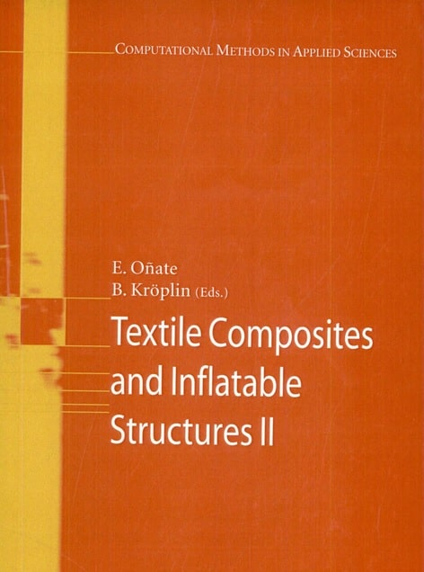 Textile Composites and Inflatable Structures II