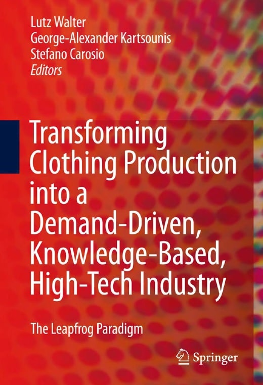 Transforming Clothing Production