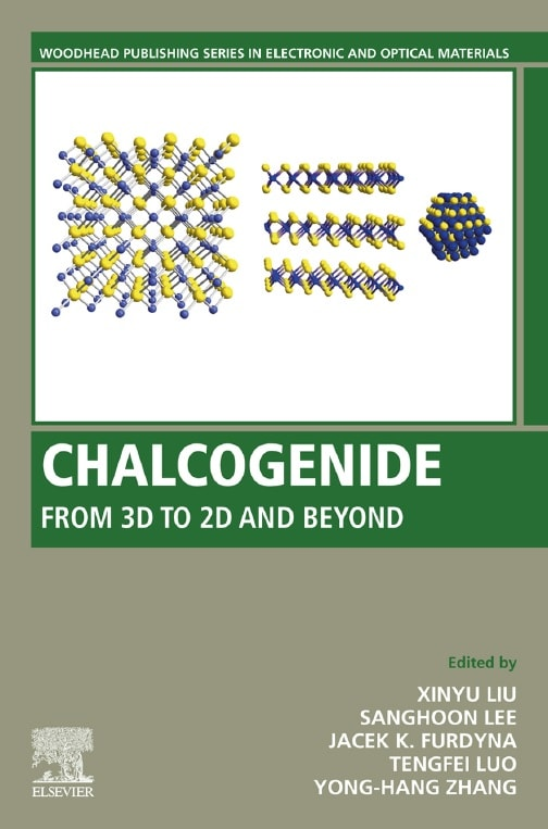 Chalcogenide _ from 3D to 2D and beyond