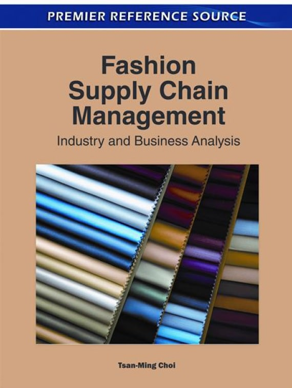 Fashion Supply Chain Management__ Industry and Business Analysis