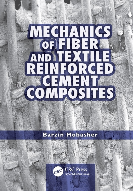 Mechanics of fiber and textile reinforced cement composites