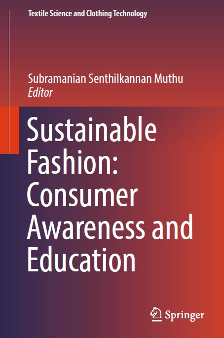 Sustainable Fashion_ Consumer Awareness and Education