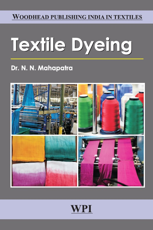 textile dyeing