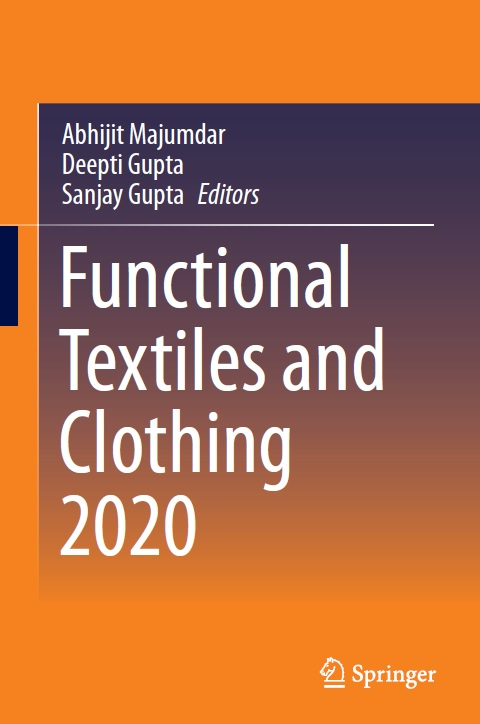 Functional Textiles and Clothing 2020