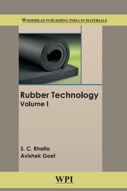 rubber technology volume 1