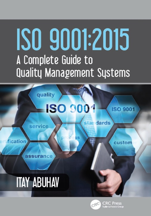 ISO 9001 2015 A Complete Guide to Quality Management Systems