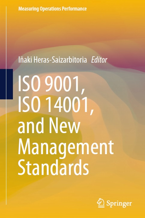 ISO 9001, ISO 14001, and New Management Standards