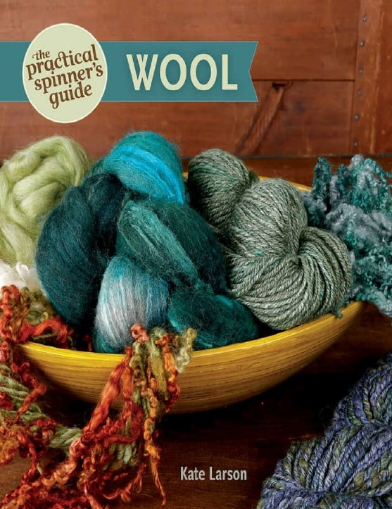 The Practical Spinner's Guide_ Wool