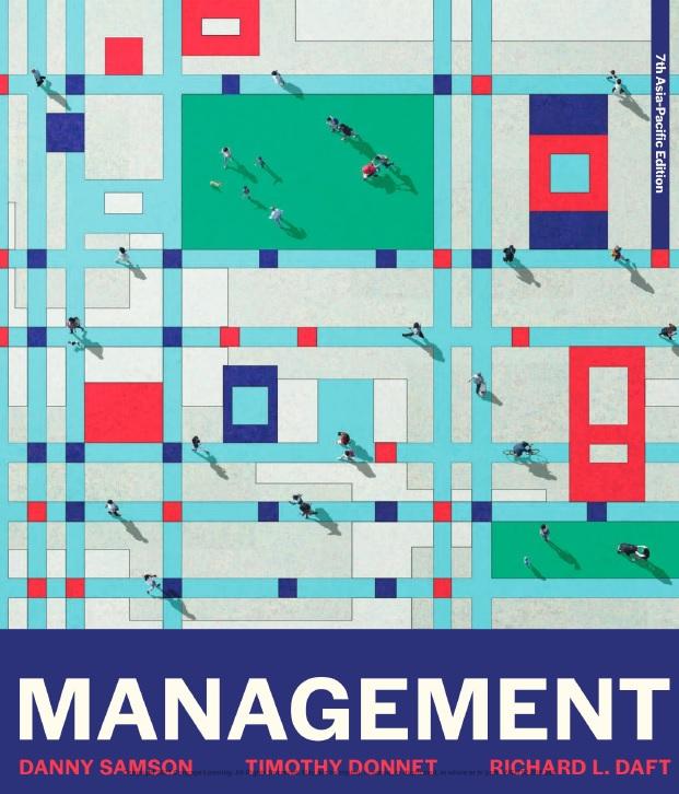 management by samson