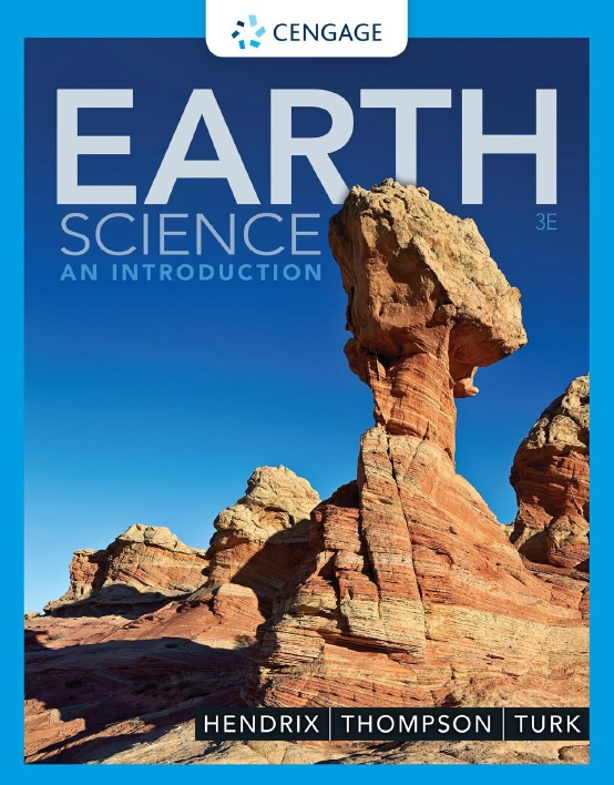 Earth science _ an introduction