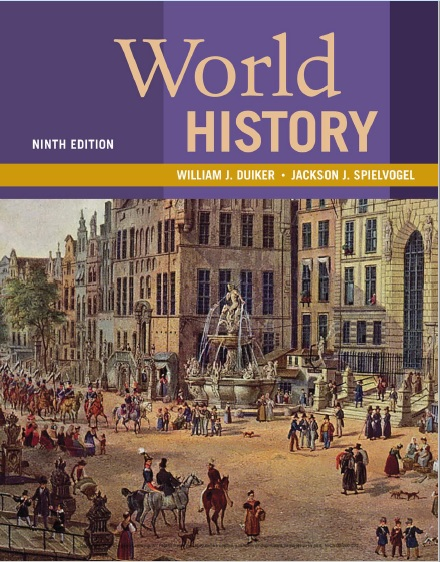 World History 9th Edition