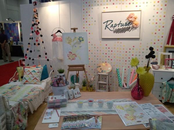 Quilt Market Fabric Finds - Stitch Journeys