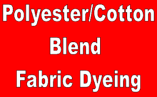 Blended Dyeing