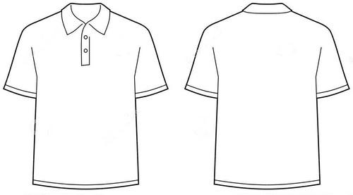 Polo Shirt Making Process