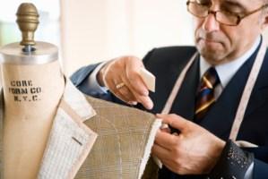 Suit making process