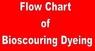 Bio-Scouring Dyeing