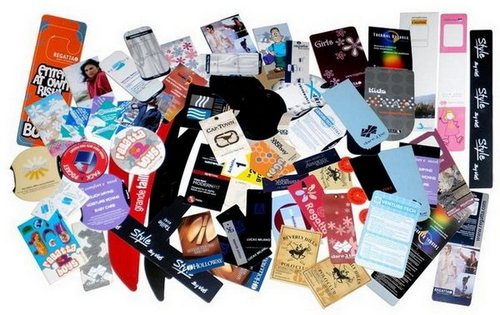 Accessories Management in Garments