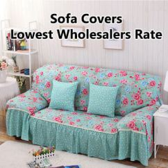 Sofa Manufacturing Companies In India Bed Craigslist Orange County Covers Manufacturers, Retailers, Wholesalers And ...