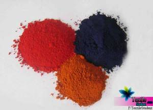 Properties of disperse dye and List of the trade name of disperse dye