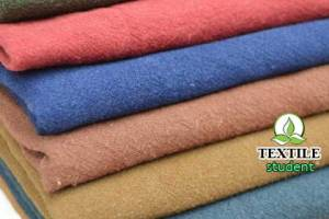 Description and factor of fabric preparation