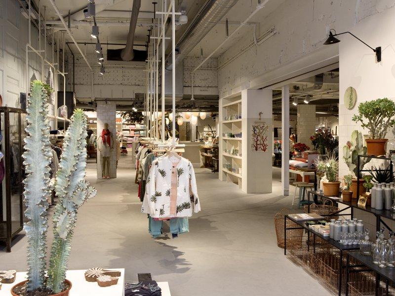 SissyBoy breidt uit in Belgi en Nederland  Textilia