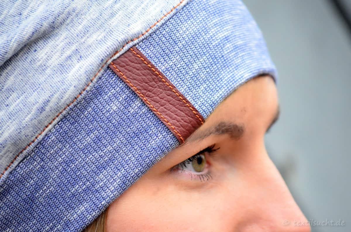 RaTZFATZ Beanie Mütze nähen » Textilsucht®