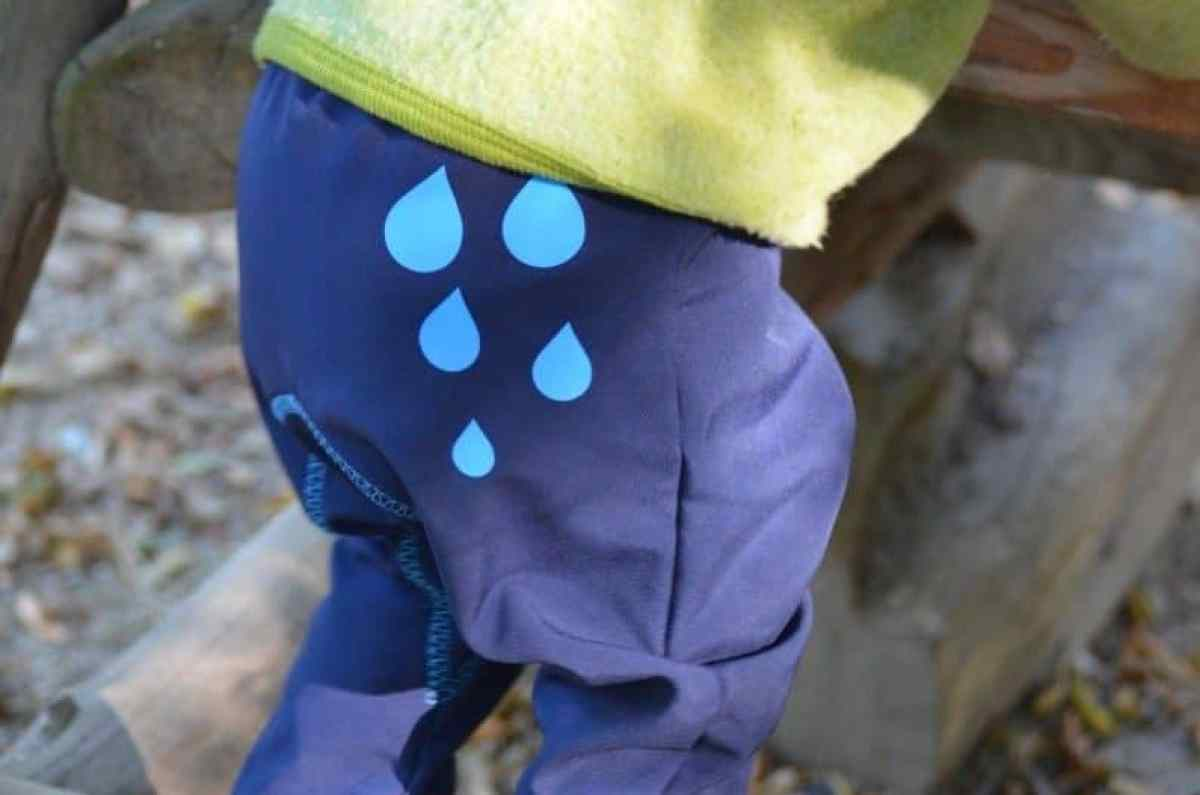 Flitz&Piep aus Softshell für kühle Herbsttage - Bild 11 | textilsucht.de