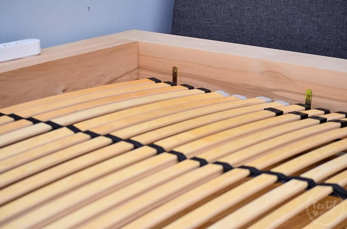 Massivholz Bett Selber Bauen Massivholz Bett Selber Bauen