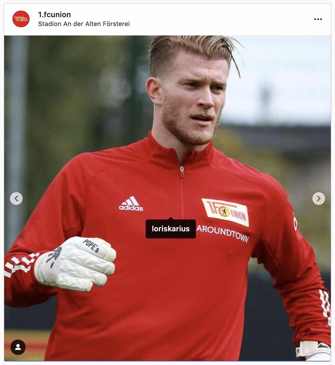 Union Berlin Loris Karius - Liverpool Confirm Loan Exit For Loris Karius The42 : Tout sur loris karius : |Thoran-oilmen