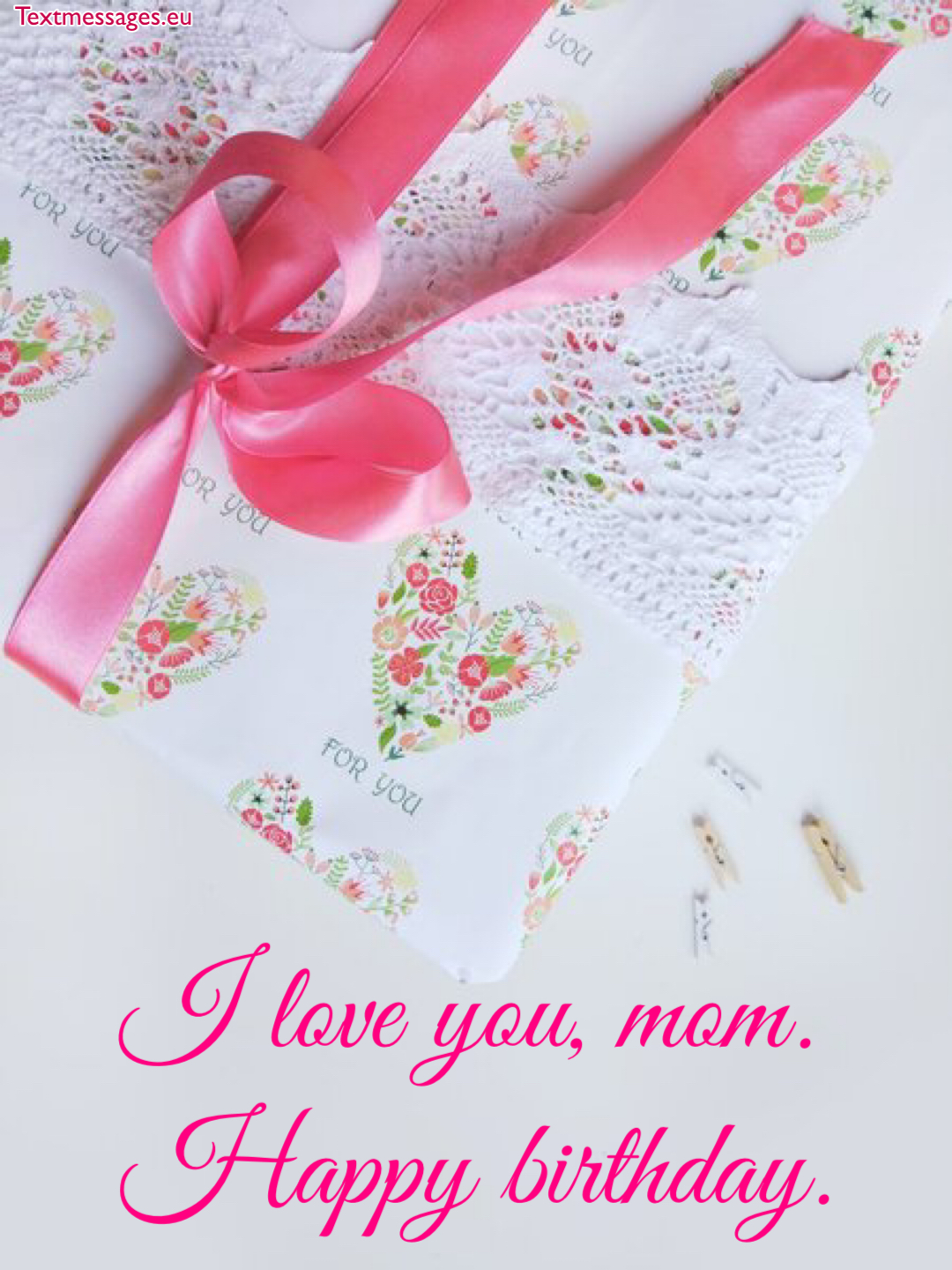 Top 30 Happy Birthday Messages For Mom With Images