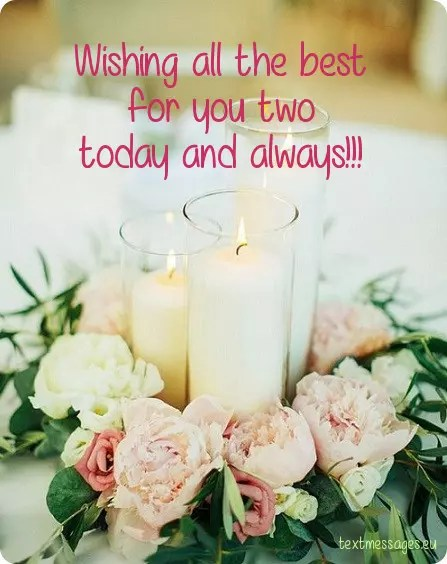 Top 70 Short Wedding Wishes Quotes Greeting Cards