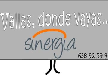 Sinergia Publicidad: Vallas, donde vayas.