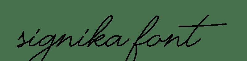 線上簽名字體產生器。支援繁體且無版權可商用