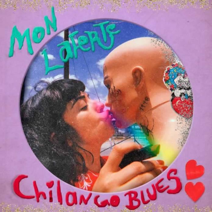 "Mon Laferte ""Chilango Blues"""