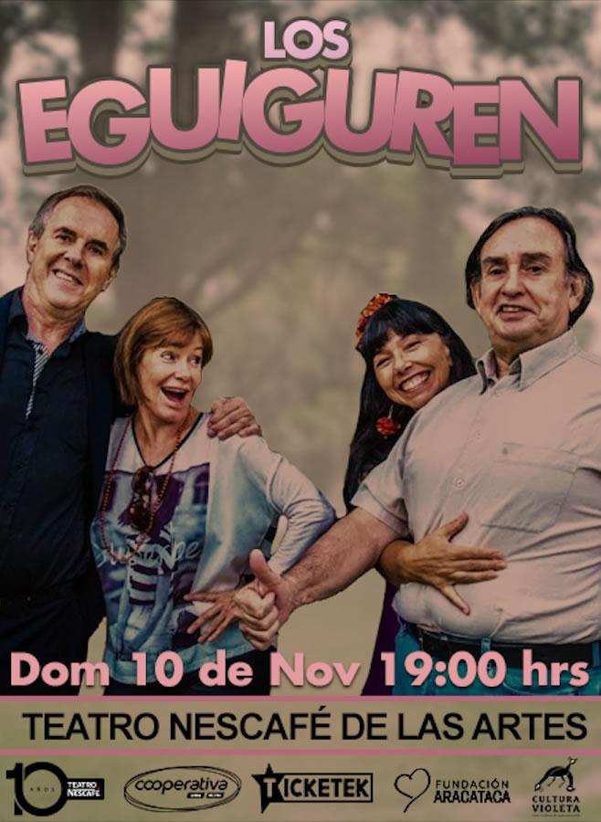 Los Eguiguren