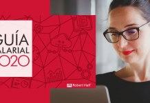 Guía Salarial 2020 - Robert Half Chile