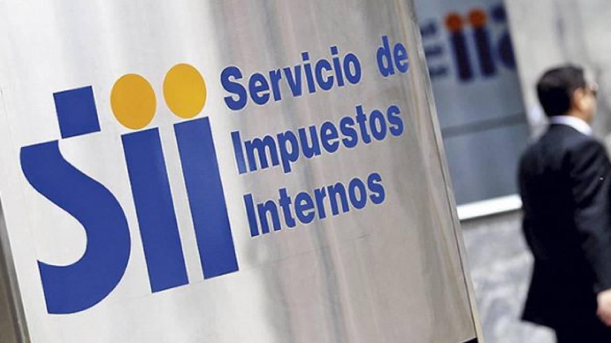 Servicio de Impuestos Internos (SII)