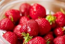 Cinco beneficios que la frutilla aporta a tu salud