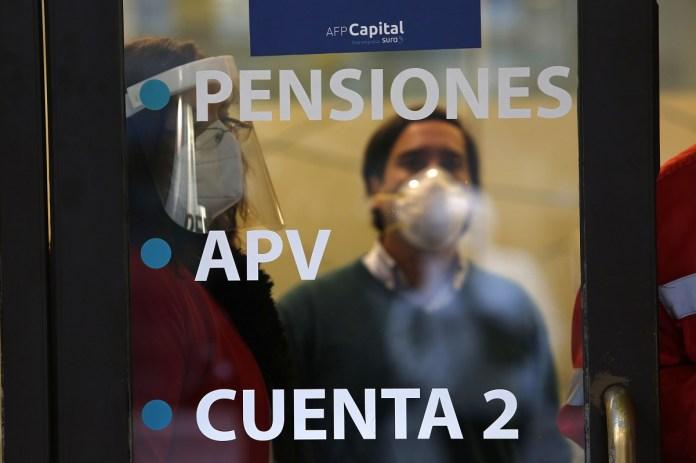 Retiro AFP 2.0: