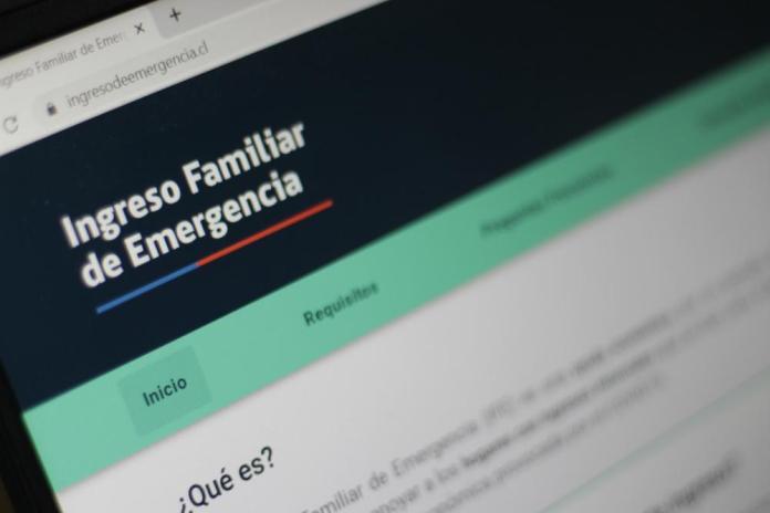 Ingreso Familiar de Emergencia IFE DUPLOS
