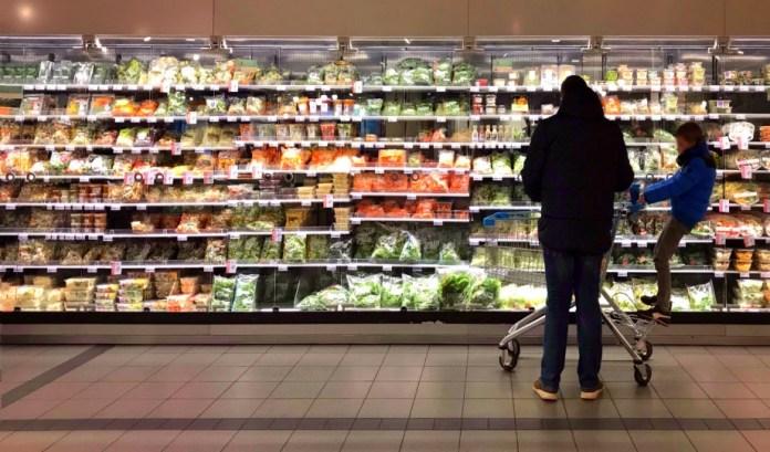 Comercio / Supermercado