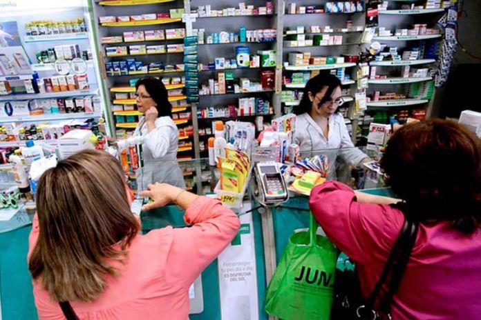 Colusión Farmacias Chile