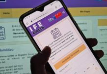 Mira cómo cobrar el IFE de manera retroactiva