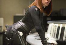 Scarlett Johansson demandó a Disney por el estreno de Black Widow