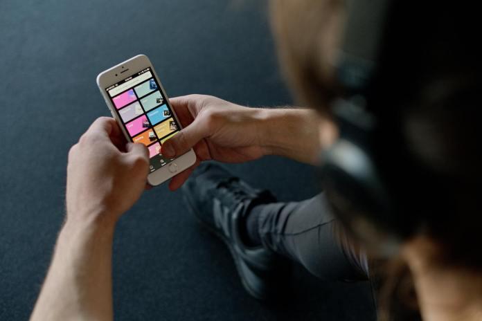 plataformas música en streaming