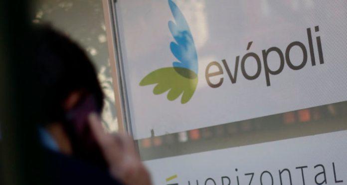 El escándalo en Evópoli surgió en sus votaciones internas