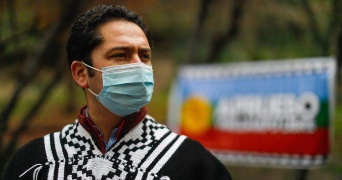 El mapuche Diego Ancalao será el candidato presidencial de La Lista del Pueblo